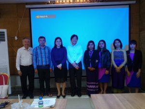 MRCCIで会員向け「マーケティングセミナー初級編」開催